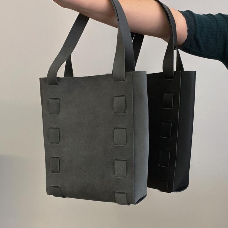 """Εικόνα της Δερμάτινη τσάντα """"Kimolos"""""""